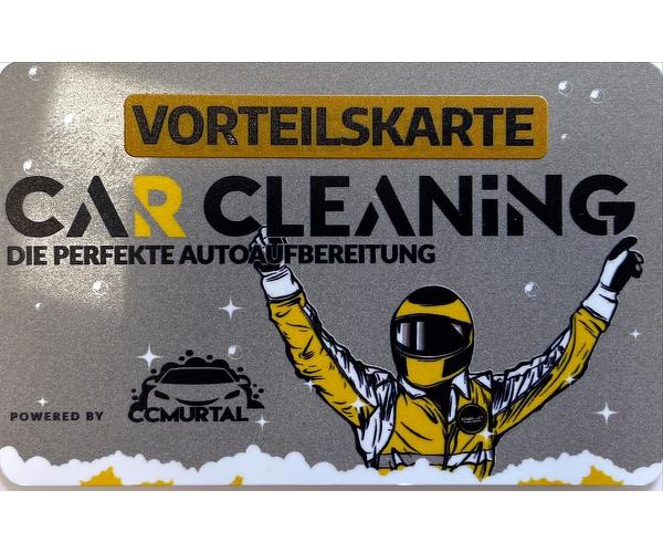 Car Cleaning Murtal