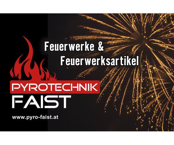 Pyrotechnik Faist