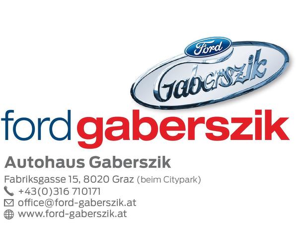 Autohaus Gaberszik