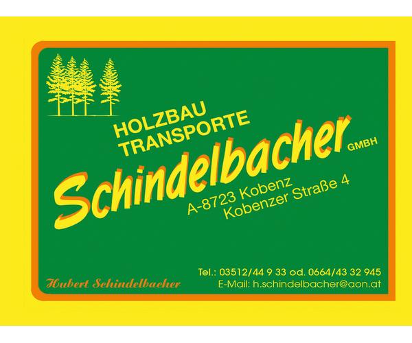Holzbau Hubert Schindelbacher