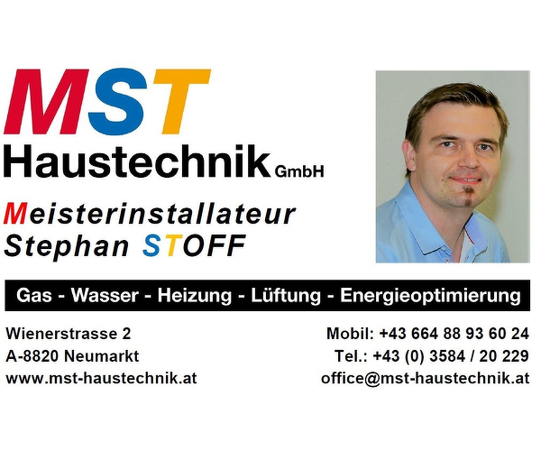 MST-Haustechnik GmbH