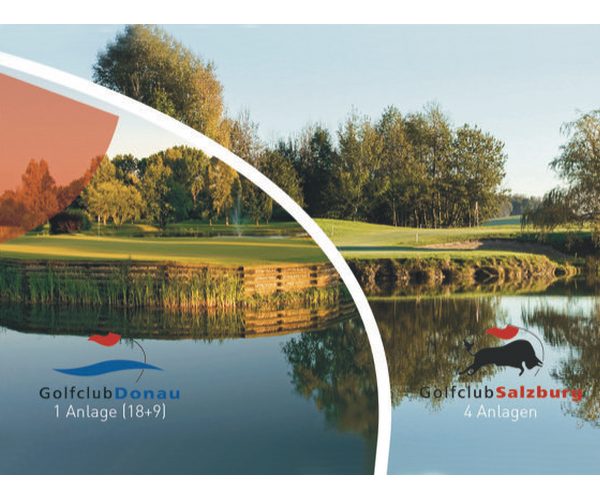 Golfclub Salzburg Gut Kaltenhausen