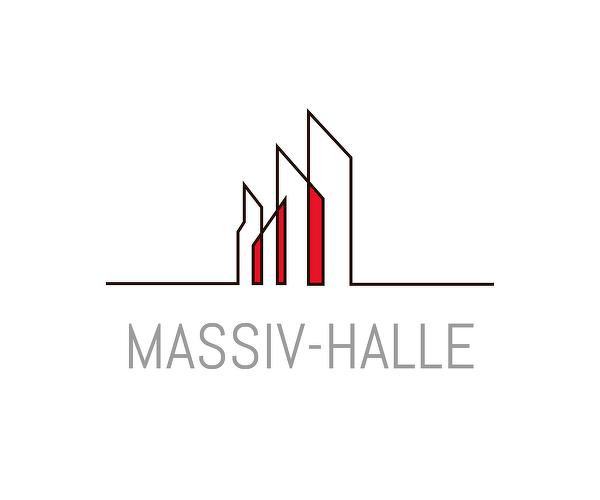Massiv-Halle Wolfgang Mitterböck