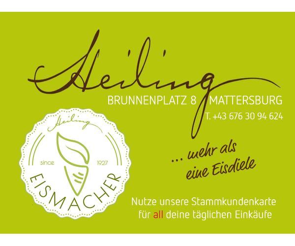 Heiling Eis Mattersburg