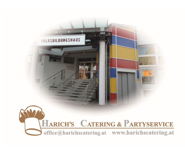 Harichs Catering