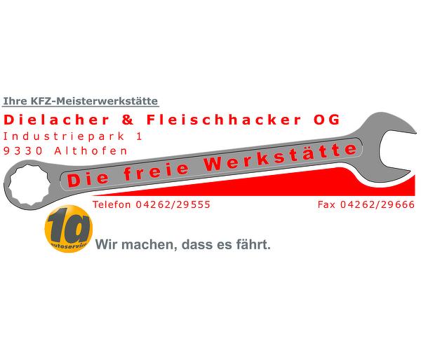 Die freie Werkstätte, Fleischhacker & Partner KG