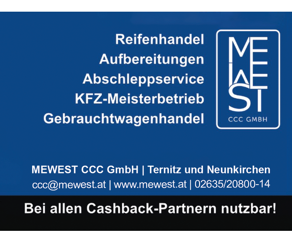 MEWEST Car Competence Center