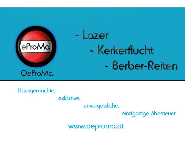 OeProMa GmbH