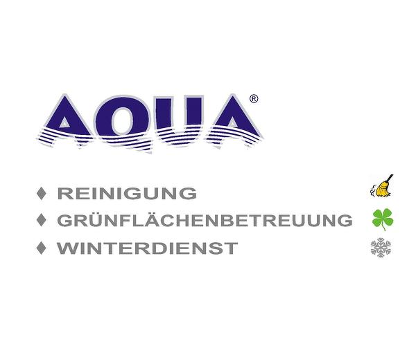 Aqua Gebäudemanagament GmbH