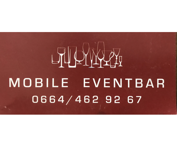 mobile Eventbar