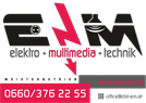 Elektro-& Multimediatechnik