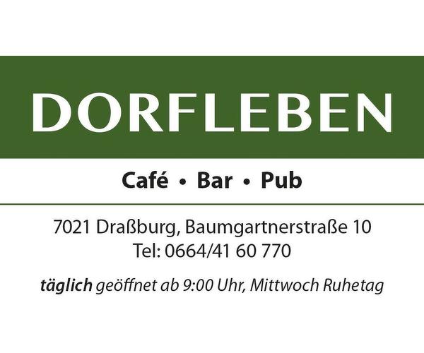 Cafe Dorfleben