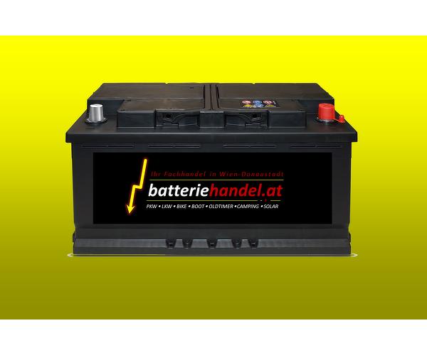 Batteriehandel.at