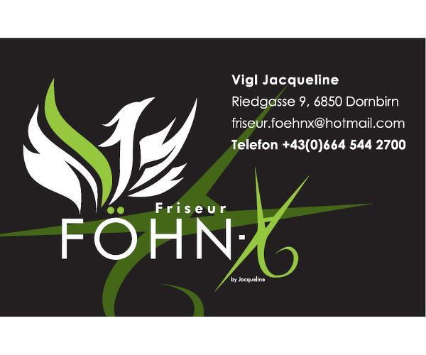 Friseur Föhn-X