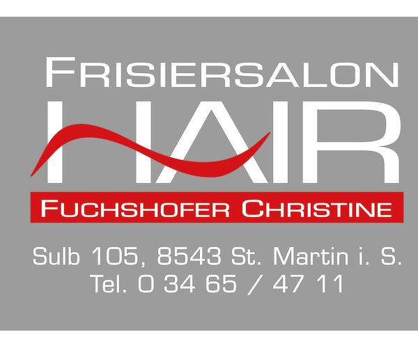 Frisiersalon Hair Christine Fuchshofer