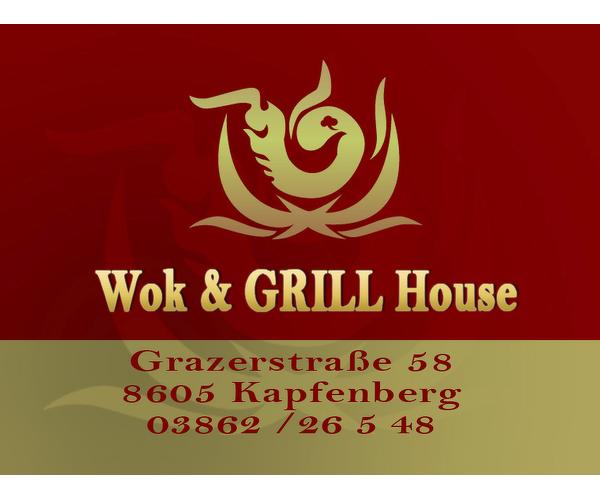 Wok & GRILL House Kapfenberg