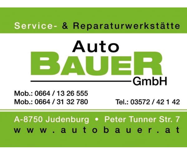 Auto Bauer GmbH