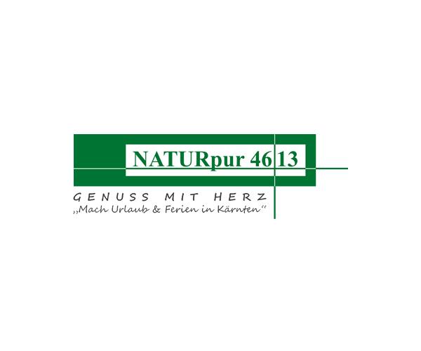 Appartements NATURpur 46|13