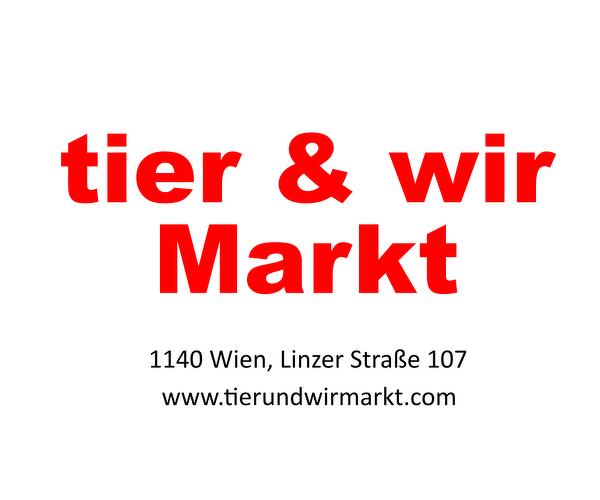 tier & wir Markt