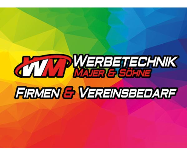 Werbetechnik Majer & Söhne