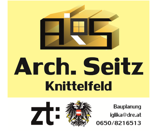 Architektin Seitz