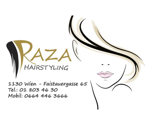 Friseursalon RAZA Hairstyling