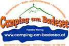 Camping am Badesee