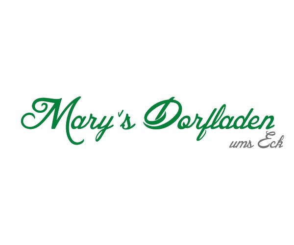 Mary's Dorfladen ums Eck