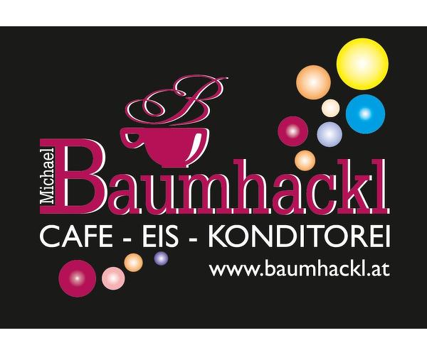 Cafe Konditorei Baumhackl