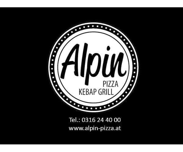 Alpin Pizza