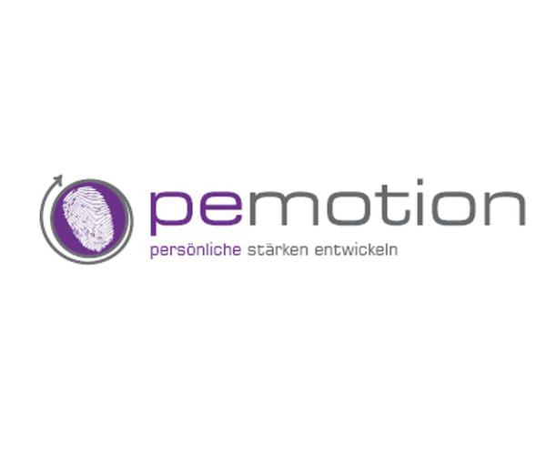 pemotion - persönliche Stärken entwickeln