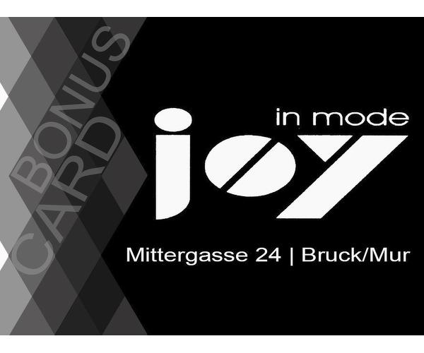 JOY in Mode