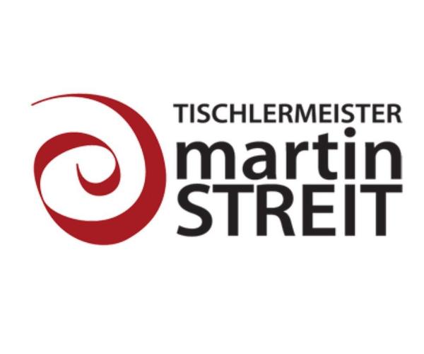 Tischlermeister Martin Streit