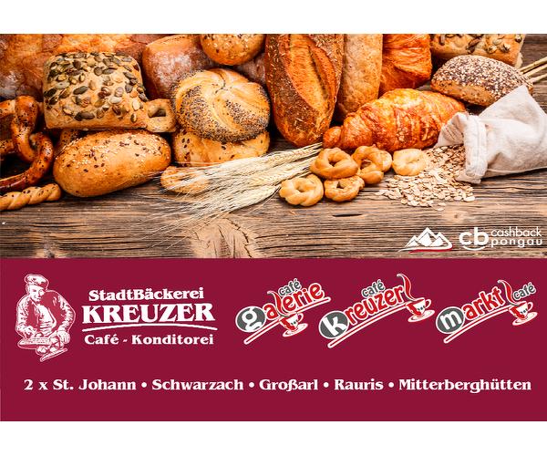Bäckerei Cafe Kreuzer