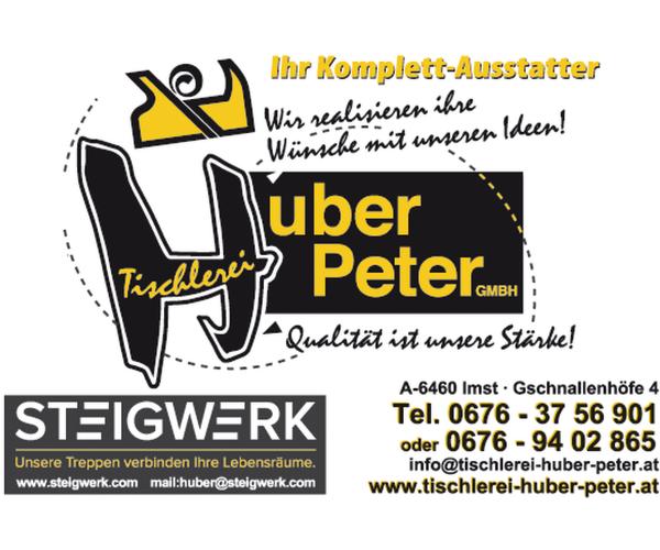 Tischlerei Huber Peter GmbH