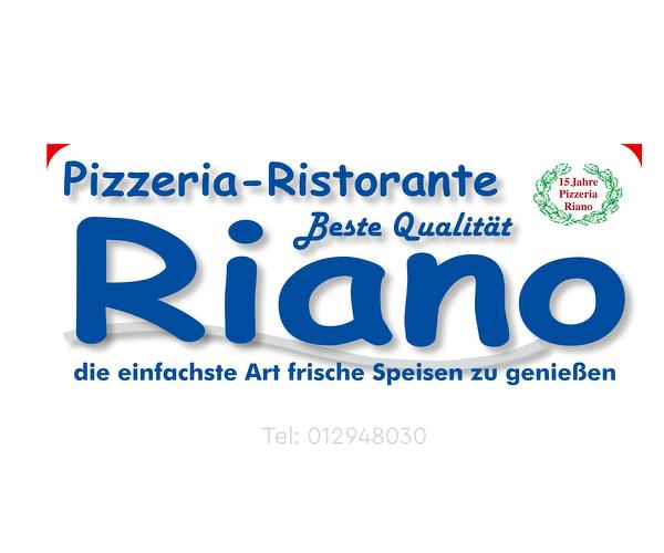 Pizzeria Riano