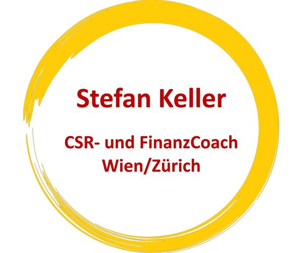 CSR- und Finanzcoach