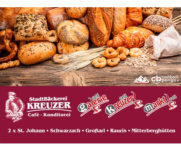 Markt-Cafe Bäckerei Kreuzer