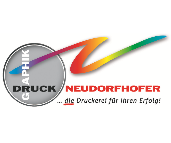 Graphik Druck - Neudorfhofer