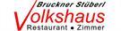 Gasthaus Bruckner Stube