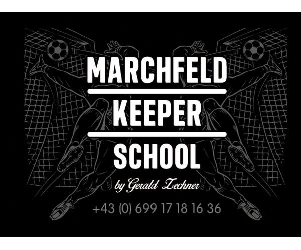 Marchfeld Keeperschool
