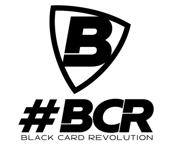 #BCR - Black Card Revolution