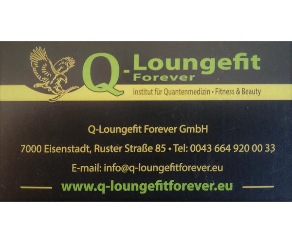 Q-Loungfit and Beauty