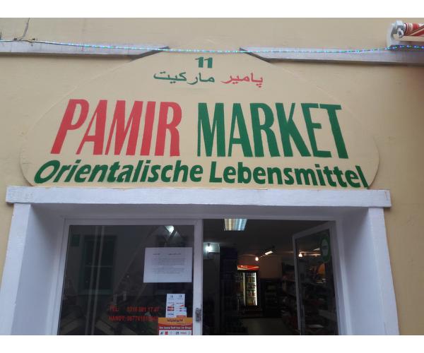 Pamir Market