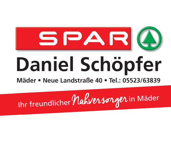 Spar Markt Daniel Schöpfer