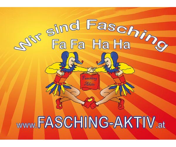 Fasching Aktiv