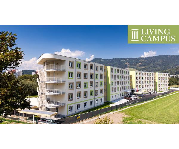 Hotel Living Campus