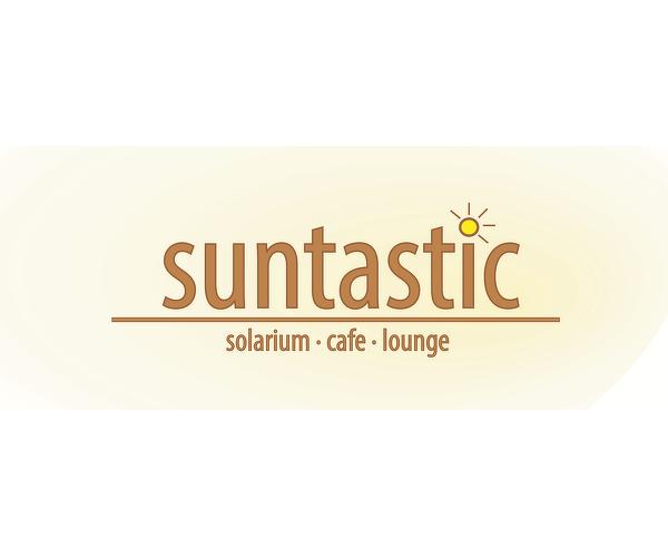Suntastic Solarium & Cafe