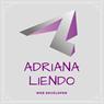 ADRIANA LIENDO WEB DEVELOPER