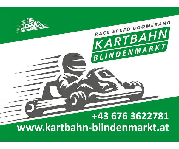 Kartbahn Blindenmarkt